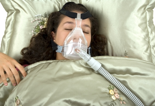 Could you be suffering from obstructive sleep apnea?